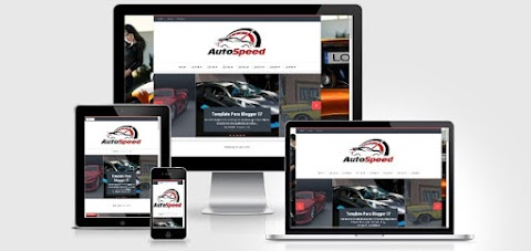 Auto Speed Templates Blogger