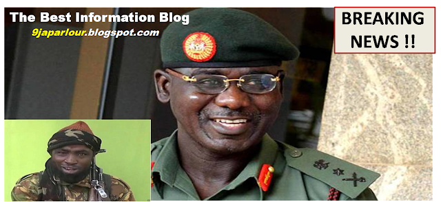 Boko Haram vs the Nigerian Army