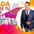 LA GROUPERA - NADA ENTRE TU Y  YO (2019)