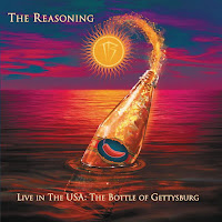 The Reasoning Live In The USA