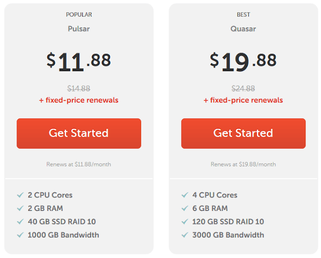 Best & Cheapest Linux VPS Hosting in India & Worldwide Powered By KVM With Free SSD Storage   Namecheap