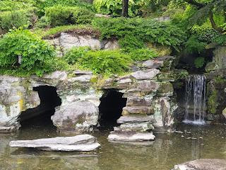 הגן היפני בגן הבוטני