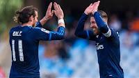 Real Sociedad vs Real Madrid 0-1 Video Gol & Highlights