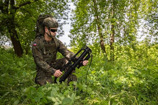 Польська тероборона отримала партію 60-мм мінометів