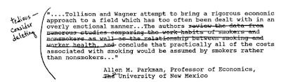 Allen M. Parkman