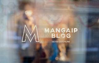Cara Membuat Logo Wesbite Dan Blog Dalam 4 Menit