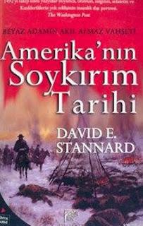 David E.Stannard - Amerikanın Soykırım Tarihi