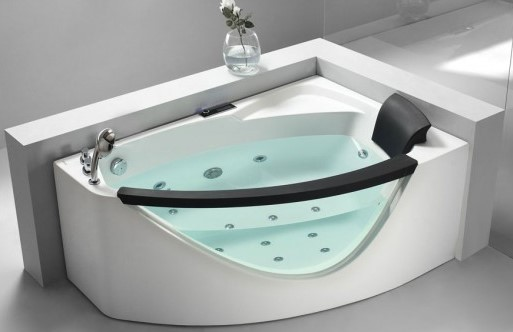 Futuristic Bathtub for You