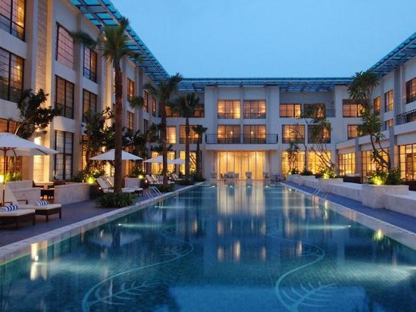 Daftar Hotel di Bali Kuta yang Paling Populer