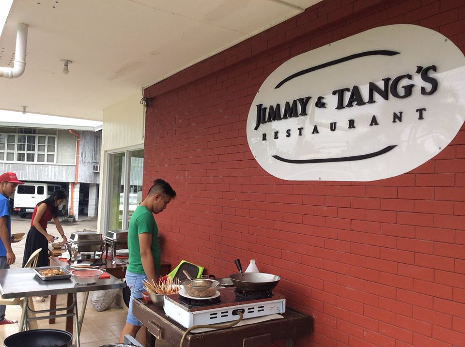 Jimmy & Tang's Restaurant ! When You Miss Home… | Bicol Mommy