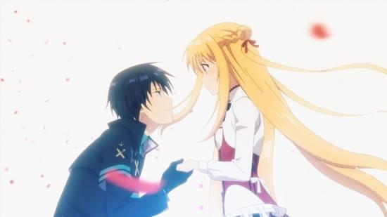 Review Anime Assassins Pride Season 1, Menarik Diawal Membosankan Di Akhir