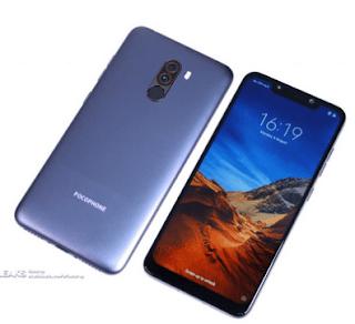 Xiaomi set to Unveil Pocophone F1 With 20MP Selfie Camera
