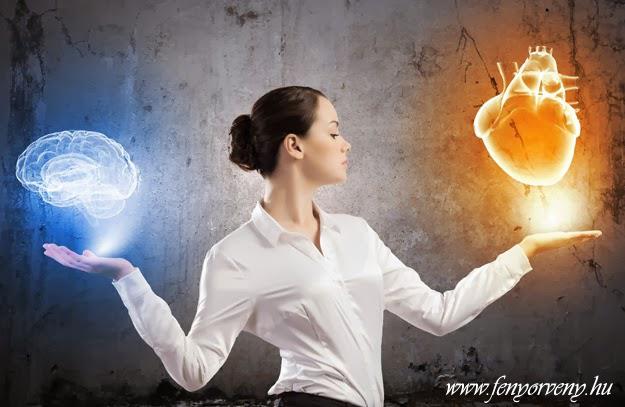 Az intuíció tanulható - 5 tipp a belső hang fejlesztésére