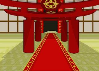 MouseCity Ninja Room Esca…