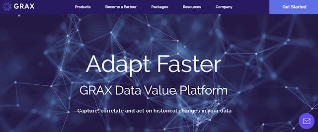 Grax backup solution