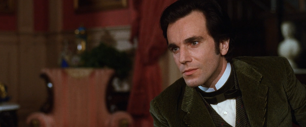 Daniel Day Lewis Age Of Innocence
