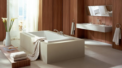 Modern luxury bathroom photo gallery interior design ideas