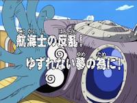 One Piece Episode 132