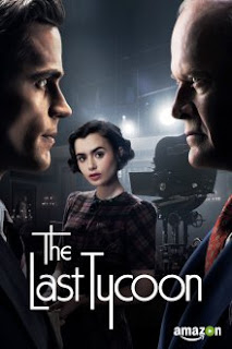 The Last Tycoon 1ª Temporada (2018) Torrent – WEB-DL 720p Dublado / Dual Áudio 5.1 Download
