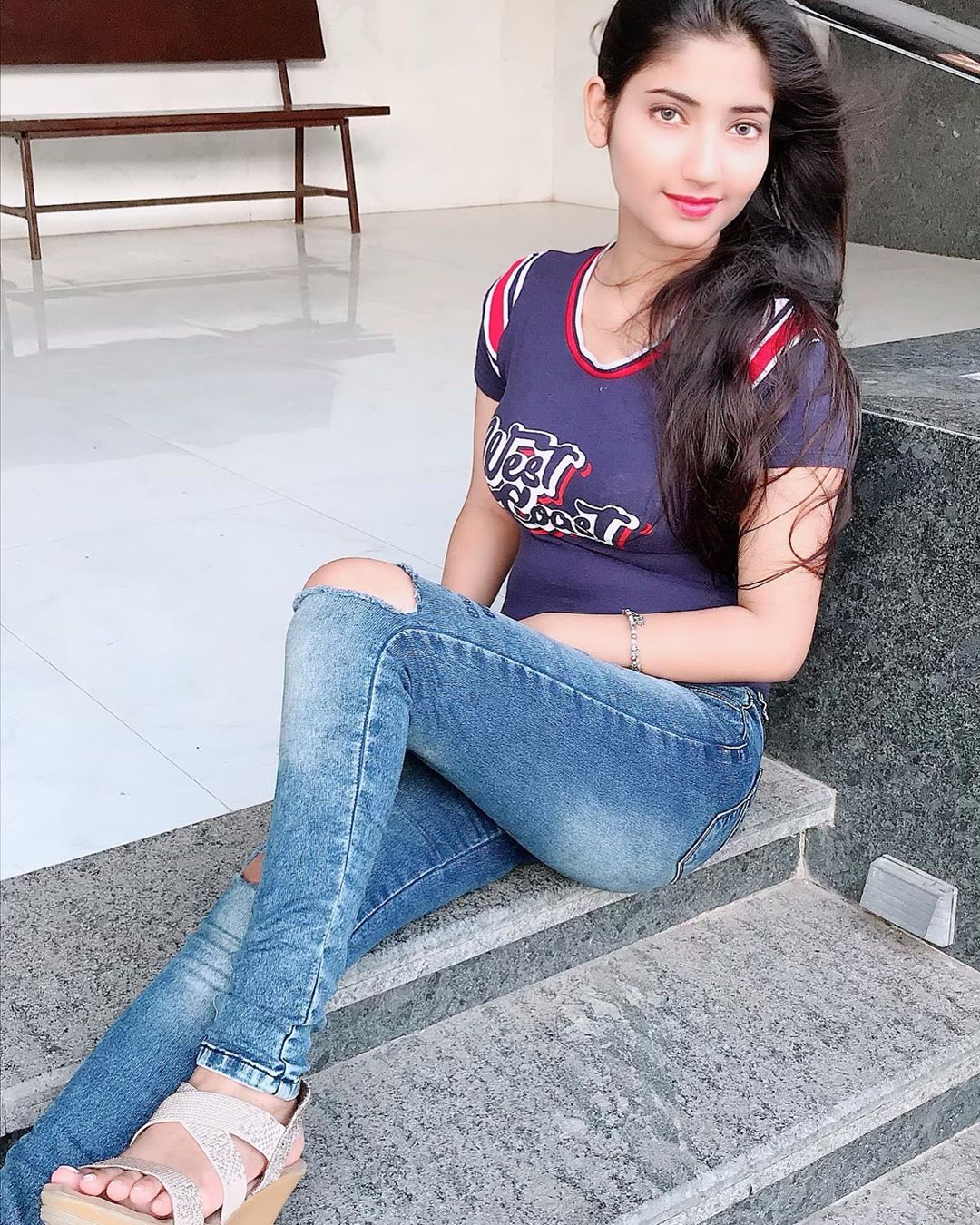 Angel Rai (Tik Tok Star) Biography Age, Family, Height