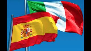 Италия U21 – Испания U21 смотреть онлайн бесплатно 16 июня 2019 прямая трансляция в 22:00 МСК.