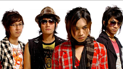 Download Kumpulan Lagu J-Rock Full Album Mp3 Terbaru