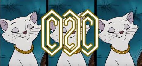 Aristochats C2C