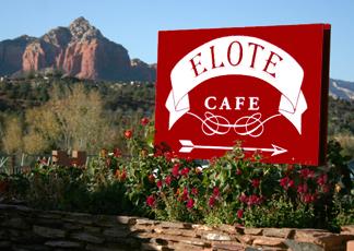 Elote Cafe Sedona Arizona