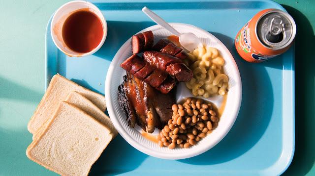 8 mejores restaurantes económicos en Austin