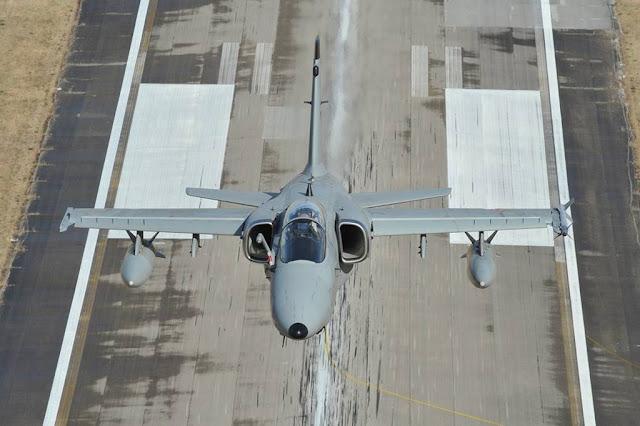 Difesa: addestramento congiunto tra Esercito ed Aeronautica