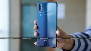 Vivo Y12 / Y15 (2019) PD1901BF Fix Dead Boot And Restart on logo By Melok-Unlock