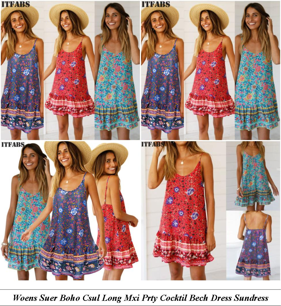 Lack Evening Dresses - Retro Vintage Style Midi Dresses - Gold Maxi Dress With Split