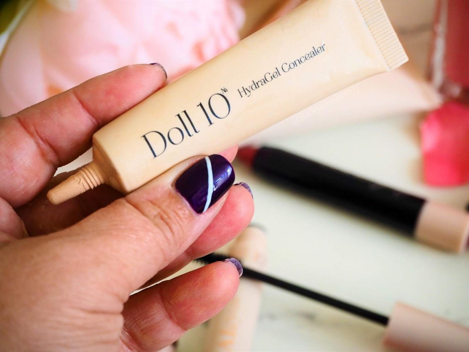 Doll 10 Hydragel Concealer