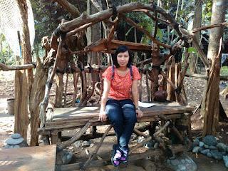 Indahnya Live in di Desa Wisata Kandri Semarang