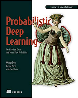 Probabilistic deep learning book PDF Download