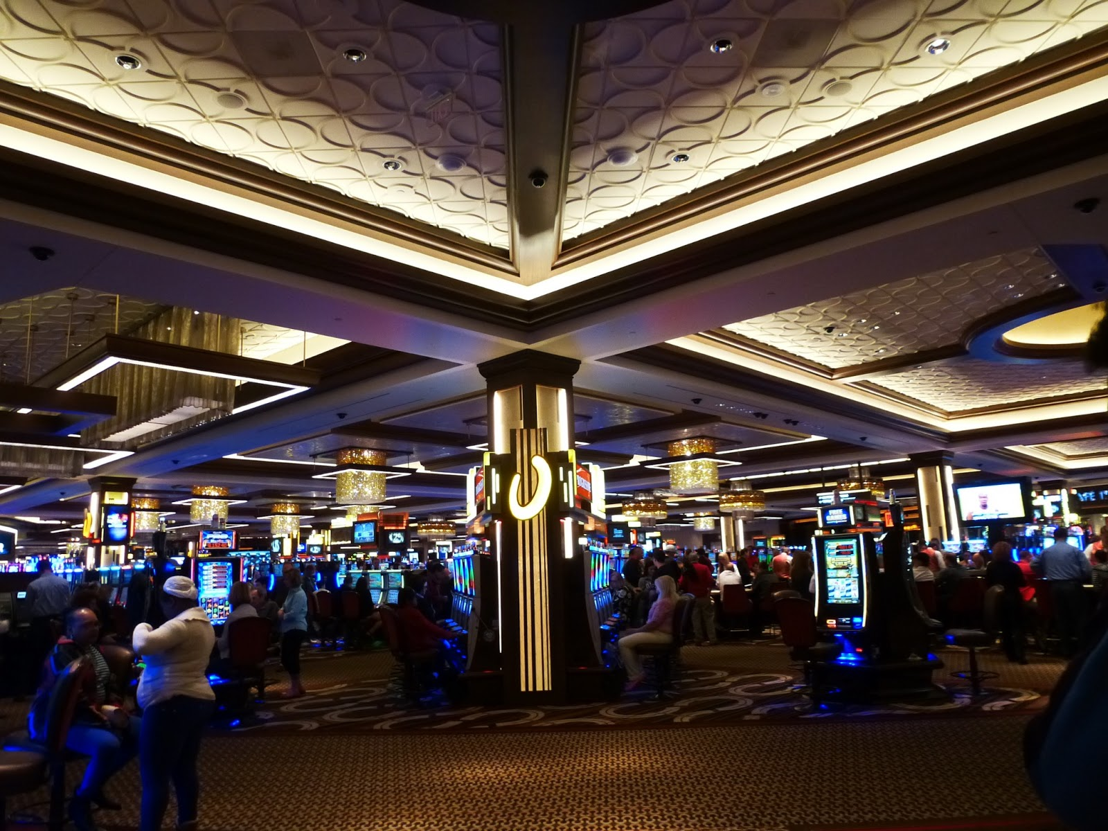 Horseshoe Casino Cincinnati