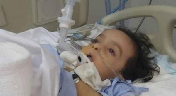 Child dies after Corona Virus test Swab breaks in his Nose