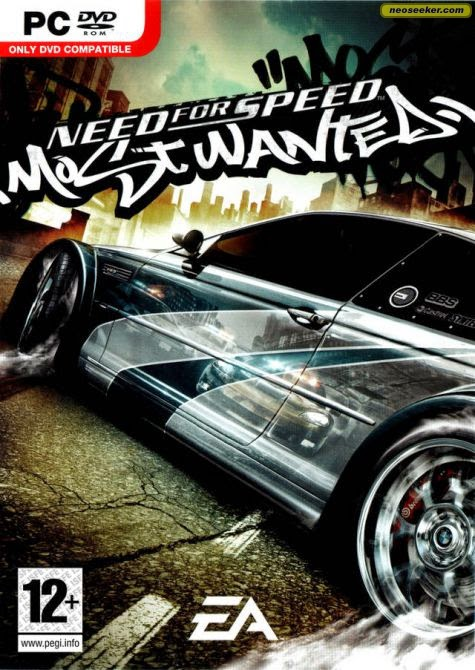 Descargar Need For Speed: Most Wanted [PC] [Full] [Español] [1-Link] [ISO] Gratis [MEGA-MediaFire]
