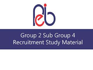MP Group 2 Recruitment GK