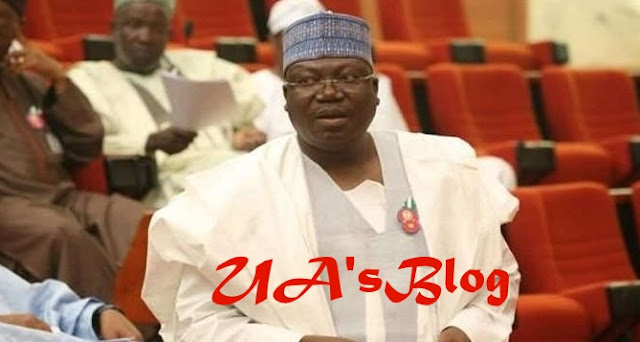 It's Sentimental, Laughable To Say I'm Rubber Stamp To Executive —Lawan