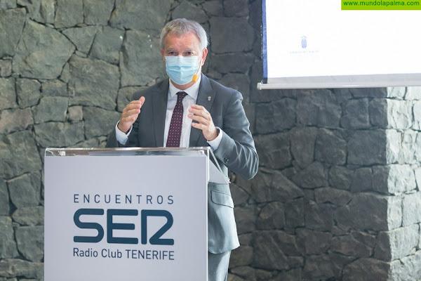 Sebastián Franquis anuncia que Vivienda garantizará el pago del alquiler durante cinco años a los propietarios de casas vacías para sacar más de 600 viviendas al mercado