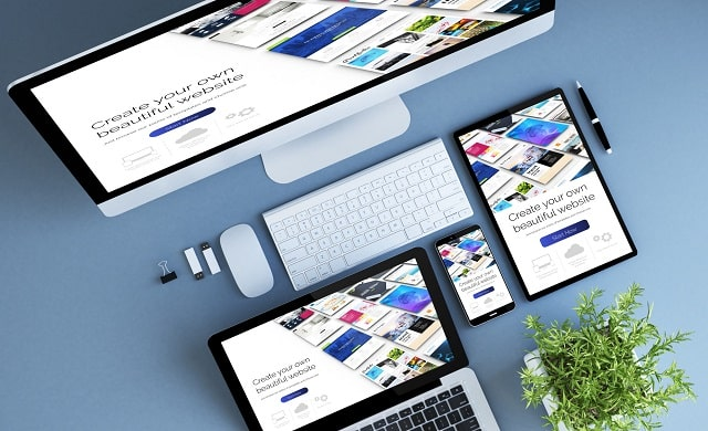 tips designing websites for businesses on a budget web design