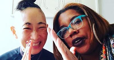 Sophia Chang, founder of Unlock Her Potential Mentorship