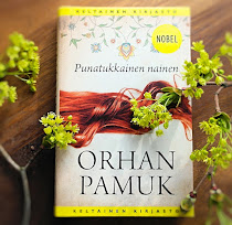 Orhan Pamuk - The Red-haired Woman *****