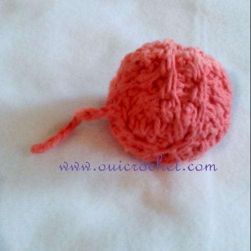 ball of yarn crochet - photo #29