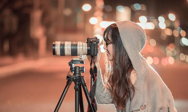 紀錄影像工作者