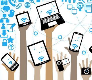 Jelaskan Beberapa Dampak Media Digital pada Bisnis Media Lini Bawah