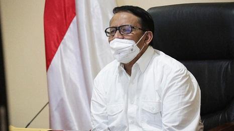 Gubernur Banten: Selamat Menunaikan Ibadah Puasa Ramadhan 1442 H