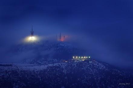 Αθήνα: Θα κερδιθεί το στοίχημα του χιονιού; (πρόγνωση Αττικής και Επικρατείας)
