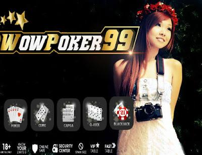 Menang Di Situs Poker Online Terpercaya